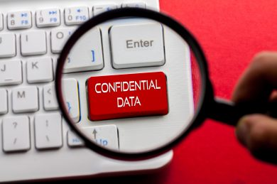 Improperly Accessing Confidential Data Under the Direction of Employer?