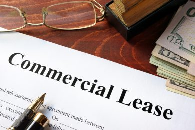 The Tale of Red's Pub – Risk Allocation in Commercial Leases